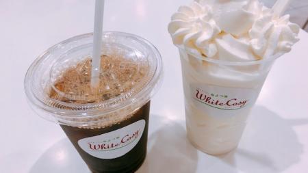 ミルク&パフェ よつ葉_2019