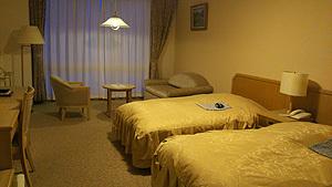 ホテル白い燈台1