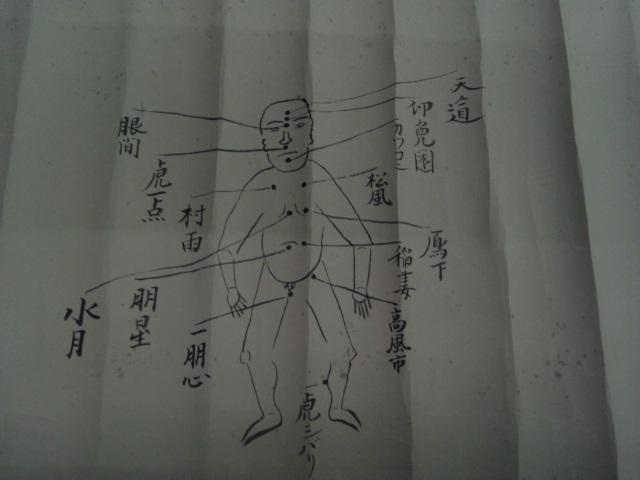 161030_楊心流殺活伝書