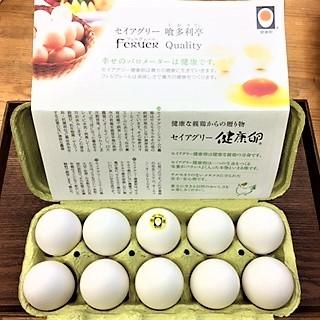 20190201セイアグリー健康卵