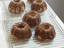 チョコクルミパン4