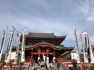 大須観音寺