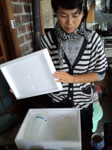 $~豚飼いと天ぷらカーと子育て~ 桜の山農場のブログ