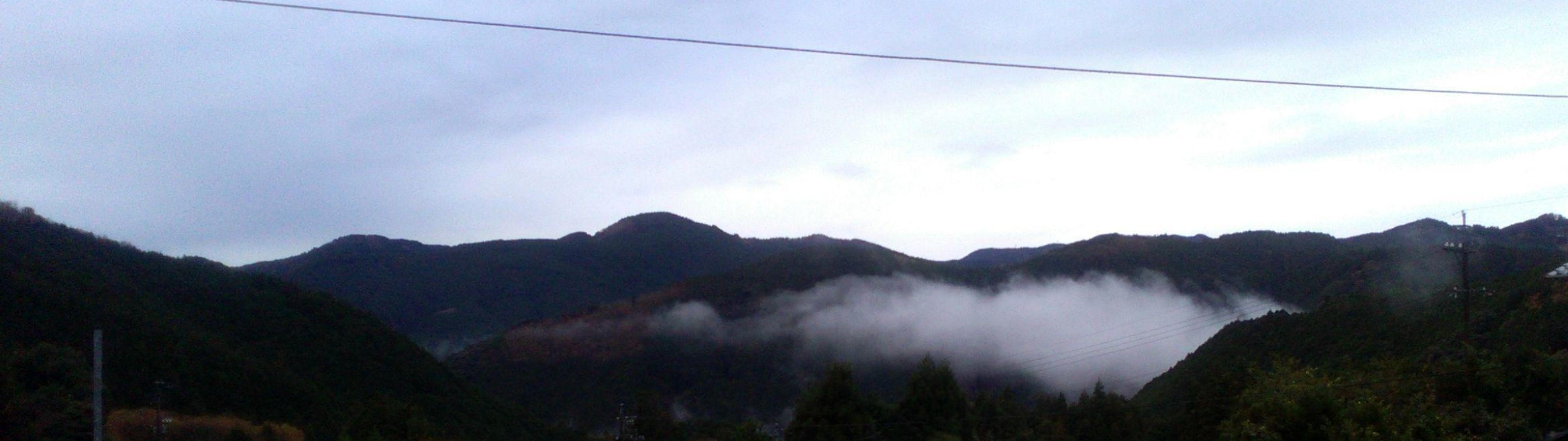 雲 12.17