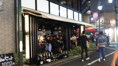 20180916新宿(その4)