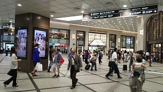 20180910阪急デパート(その1)