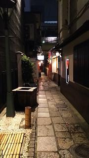 20180910法善寺横丁(その4)