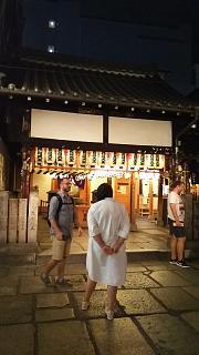 20180910法善寺横丁(その5)