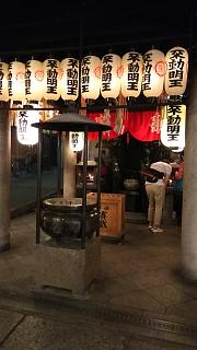 20180910法善寺横丁(その6)