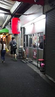 20100910天五中崎商店街(その1)