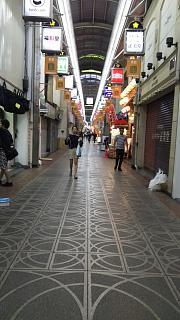 20100910天五中崎商店街(その2)