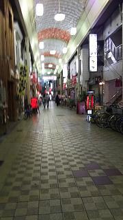 20100910天五中崎商店街(その7)