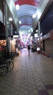 20100910天五中崎商店街(その9)