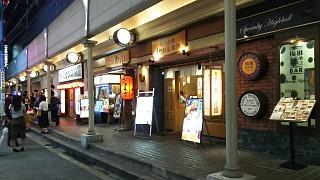 20100910梅田(その2)