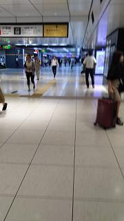 20180911東京駅