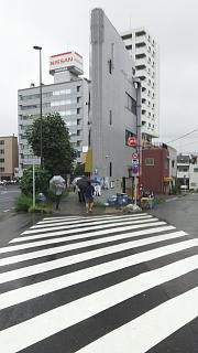 20180915ラーメン二郎三田本店(その1)