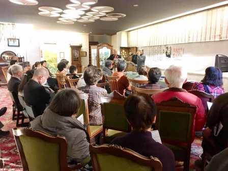 京都屋追悼コンサート1(2019-02-16)