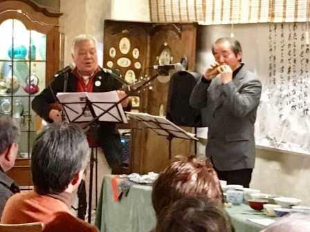 京都屋追悼コンサート2(2019-02-16)