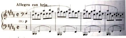楽譜 ブラームス ピアノ三重奏曲第1番