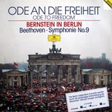 Ode to Freedom Bernstein Beethoven(D.G.)