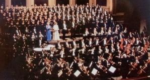 Bernstein、Beethoven 9(D.G.)