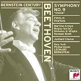 Bernstein Beethoven 9(CBS-SONY)
