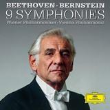 バーンスタイン ベートーヴェン 交響曲全集(D.G.)