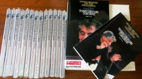 Bernstein Young Peoples Concerts (LD) ネット転売(笑)