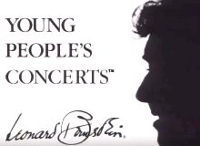 Bernstein Young Peoples Concerts