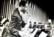 Eric Dolphy in Bernstein Young Peoples Concerts !