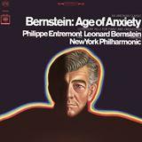 バーンスタイン 交響曲第2番「不安の時代」(CBS)