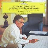 バーンスタイン 交響曲第2番「不安の時代 」(D.G.)