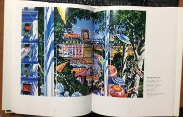 ヒロ・ヤマガタ全版画集 1976-1993(講談社)より