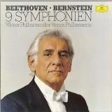バーンスタイン ベートーヴェン交響曲全集(DG)