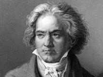 ベートーヴェンの肖像