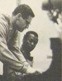 ビル・エヴァンスとマイルス