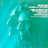 マーラー:交響曲第3番 レナード・バーンスタインCBS-SONY