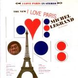 ミシェル・ルグラン 世界音楽旅行「アイ・ラヴ・パリ」