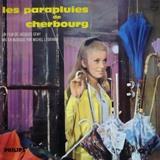 シェルブールの雨傘 Les parapluies De Cherbourg