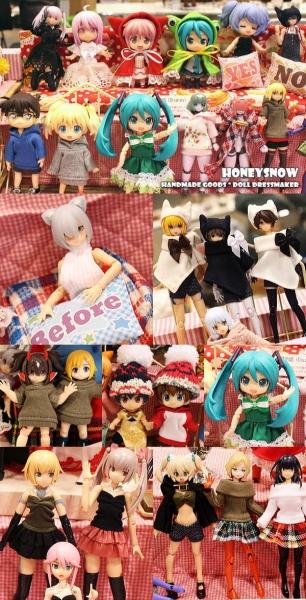 【イベント・レポ】 ワンダーフェスティバル2019冬/HoneySnow