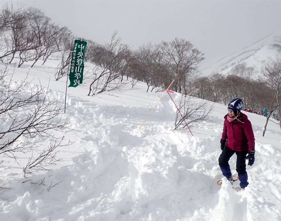 関東雪崩講習会 2019 (17)