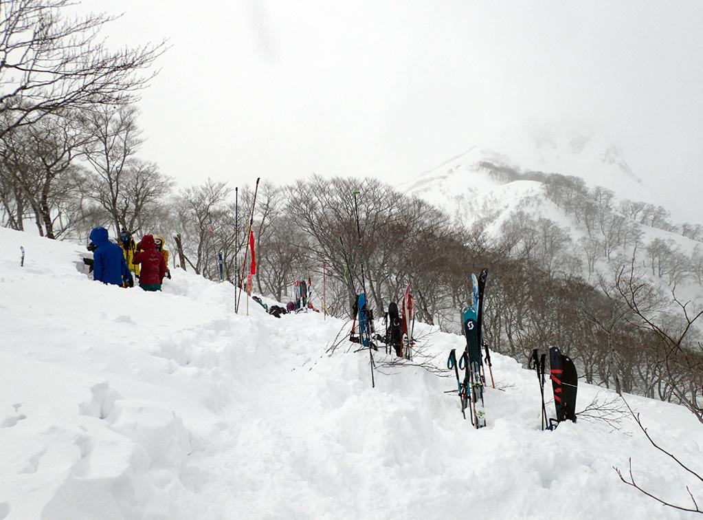 関東雪崩講習会 2019 (18)