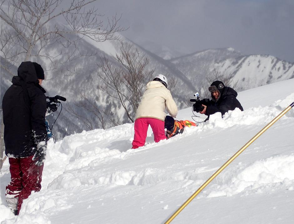 関東雪崩講習会 2019 (27)