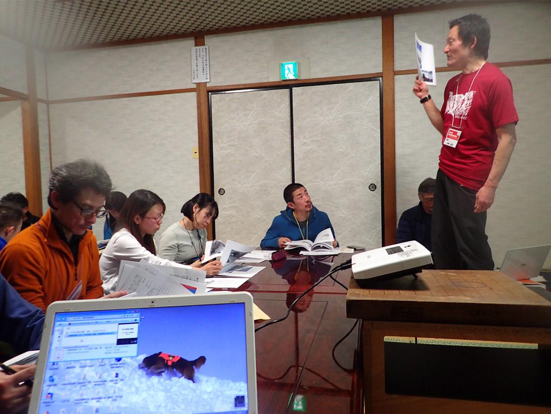 関東雪崩講習会 2019 (39)