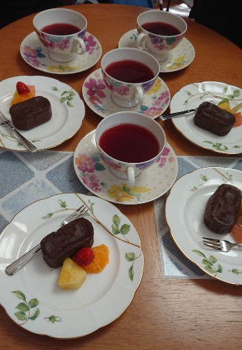 半熟ショコラ