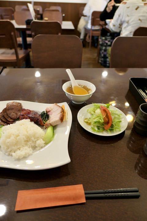 錦福香港美食 - 1 (2)