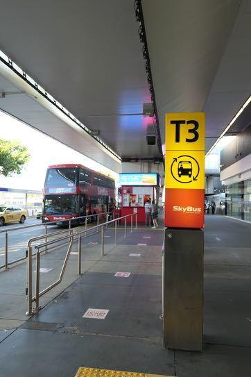 メルボルン空港 - 1