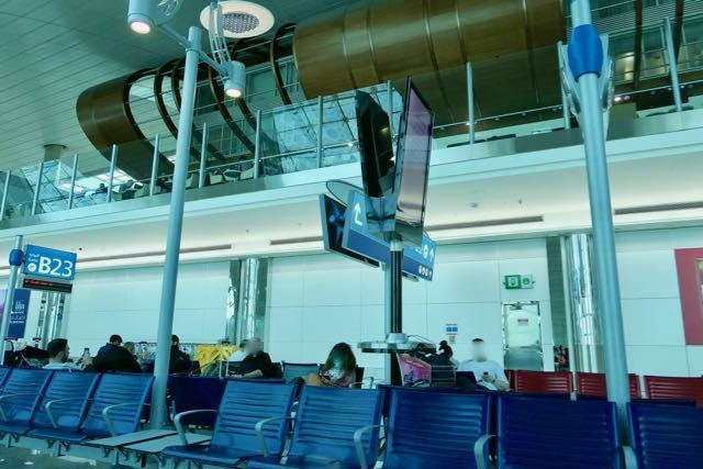 ドバイ空港 - 1 (9)