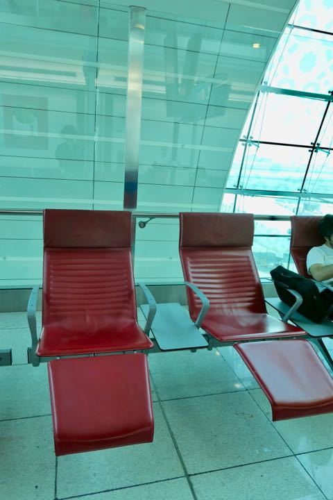 ドバイ空港 - 1 (8)