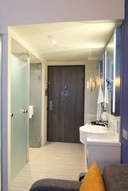 シンガポール メルキュール・ホテル - 1 (2)